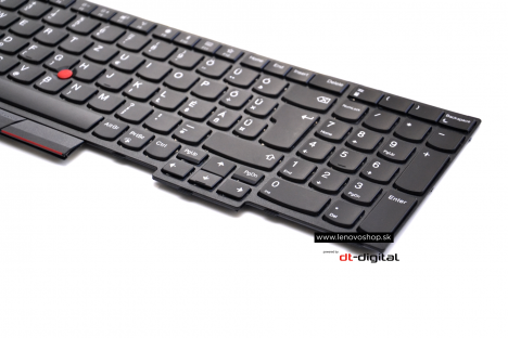01YP695 ThinkPad Backlit Keyboard Hungarian 02