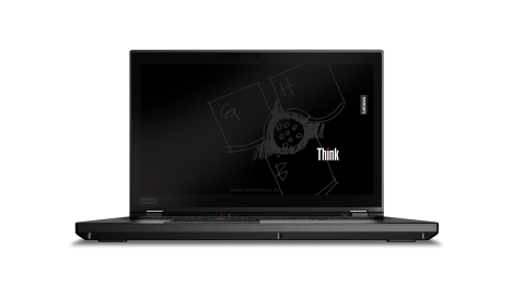 20M9001LXS, Lenovo ThinkPad P52 multi-touch, EAN: 192651411110
