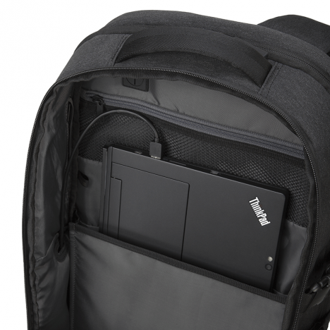 Lenovo 17 inch Passage Backpack 08