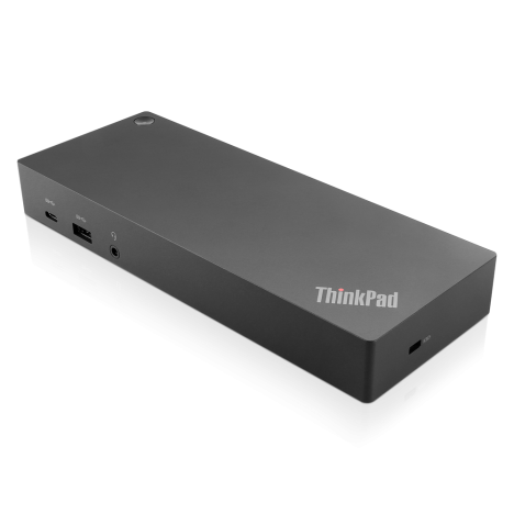 ThinkPad Hybrid USB-C with USB-A Dock 03