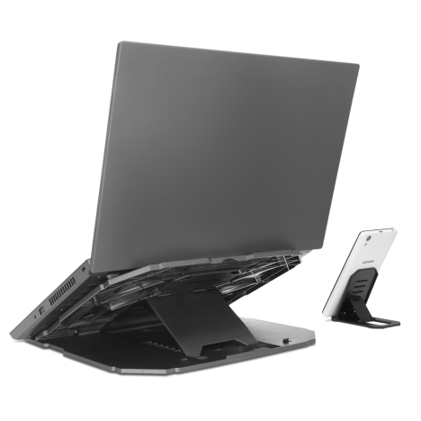 Lenovo 2-in-1 Laptop Stand 08