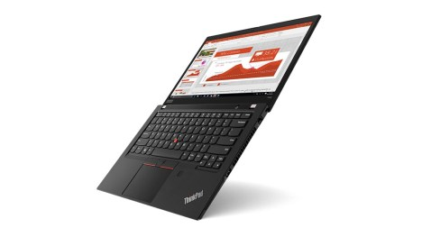 Lenovo ThinkPad T490 2