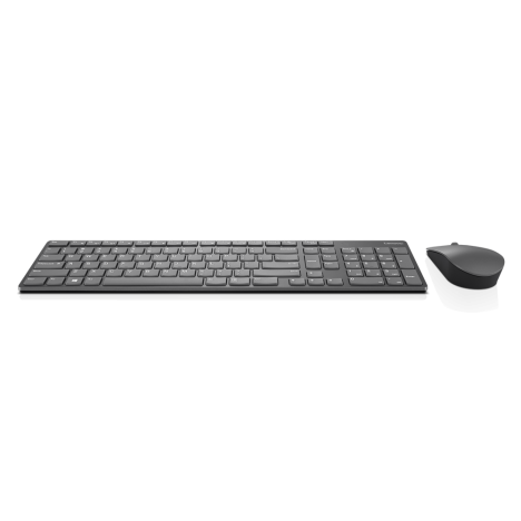 Lenovo Professional Ultraslim Wireless Combo Keyboard and Mouse US English 4X30T25805 (3)