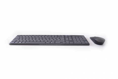 Lenovo Professional Ultraslim Wireless Combo Keyboard and Mouse - Czech and Slovakia 2
