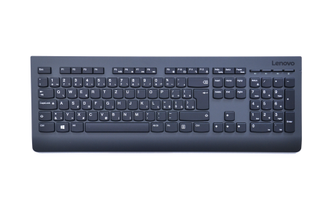 Lenovo Professional Wireless Keyboard Slovak (1)