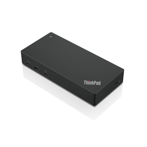 Lenovo ThinkPad USB-C Dock Gen 2 40AS0090EU (1)