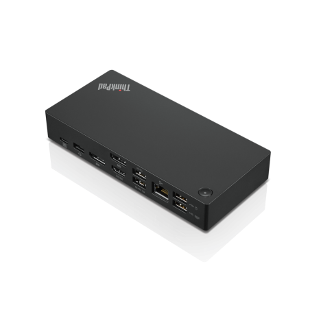 Lenovo ThinkPad USB-C Dock Gen 2 40AS0090EU (2)