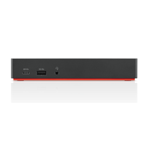 Lenovo ThinkPad USB-C Dock Gen 2 40AS0090EU (4)