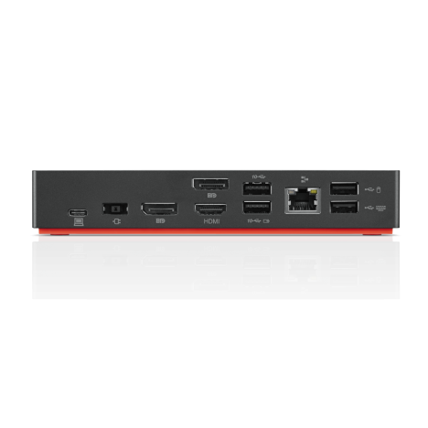 Lenovo ThinkPad USB-C Dock Gen 2 40AS0090EU (5)