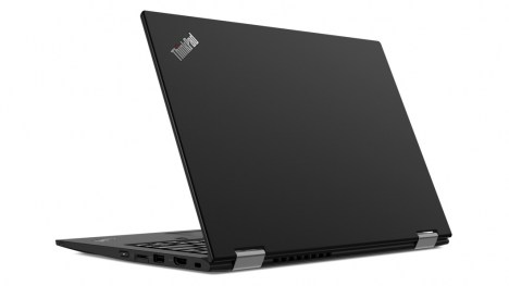 ThinkPad X390 Yoga Black 04