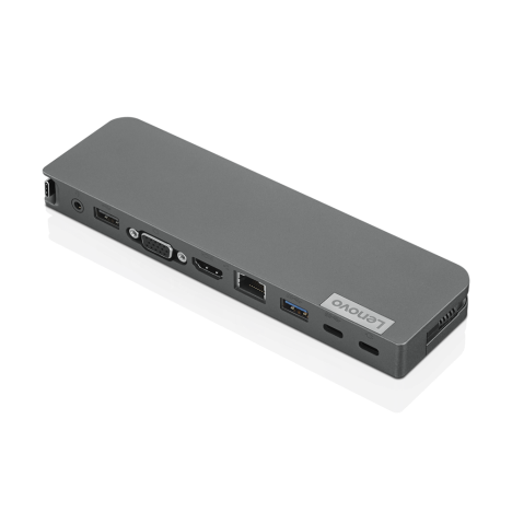 Lenovo USB-C Mini Dock EU 40AU0065EU (2)
