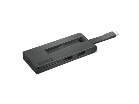 Lenovo USB-C Port Replicator (1)