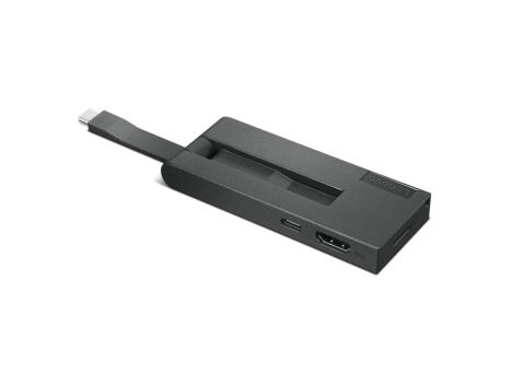 Lenovo USB-C Port Replicator (2)