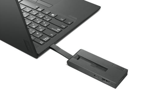 Lenovo USB-C Port Replicator (5)