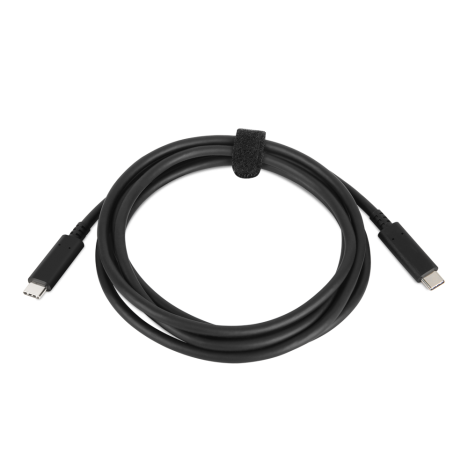 Lenovo USB-C to USB-C Cable 2m 4X90Q59480