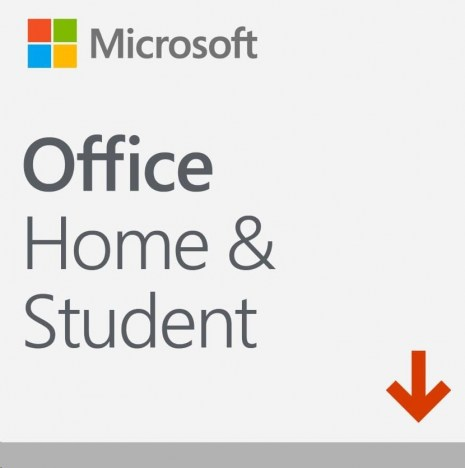 Office Home and Student 2019 79G-05018