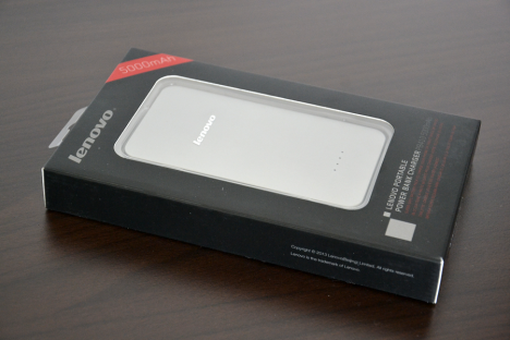 Lenovo Power Bank PB410 5000mAh (3)