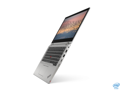 Lenovo ThinkPad L13 Yoga Silver (1)