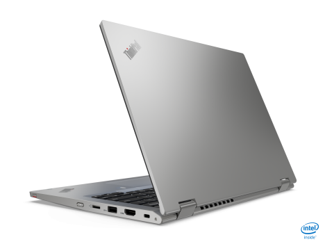 Lenovo ThinkPad L13 Yoga Silver (6)