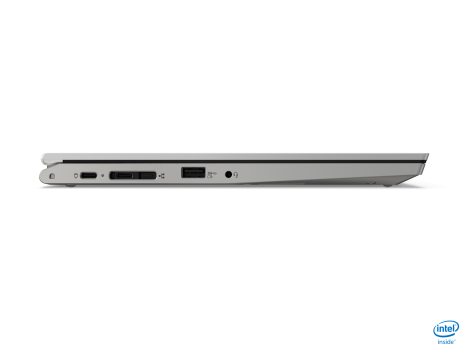 Lenovo ThinkPad L13 Yoga Silver (8)
