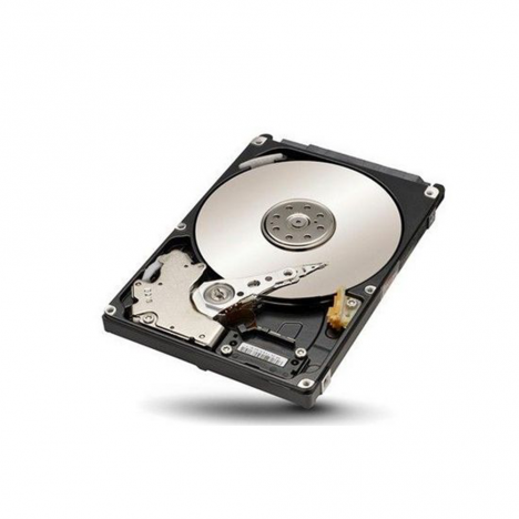 ThinkPad 2TB 5400rpm 7mm 2.5 inch SATA3.0 Hard Drive