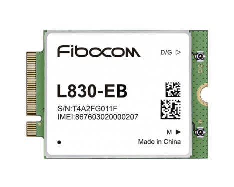 ThinkPad Fibocom Intel XMM7262 L830-EB CAT6 WWAN Module (1)