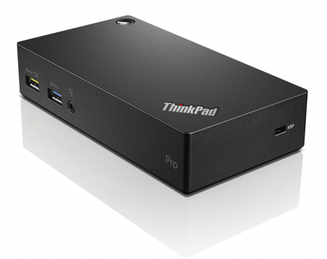 ThinkPad USB 3.0 Pro Dock (1)