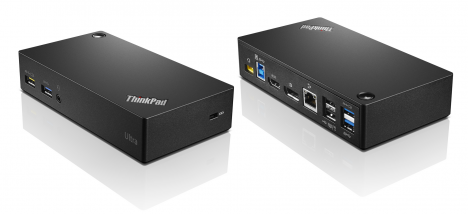 ThinkPad USB 3.0 Ultra Dock (1)