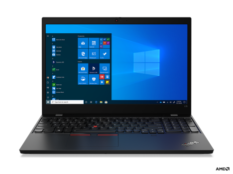 Lenovo ThinkPad L15 (AMD) 20U7 (2)