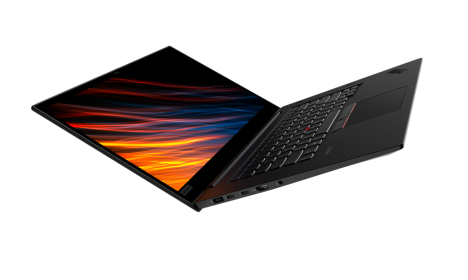 Lenovo ThinkPad P1 Gen 3 (20TH) 13