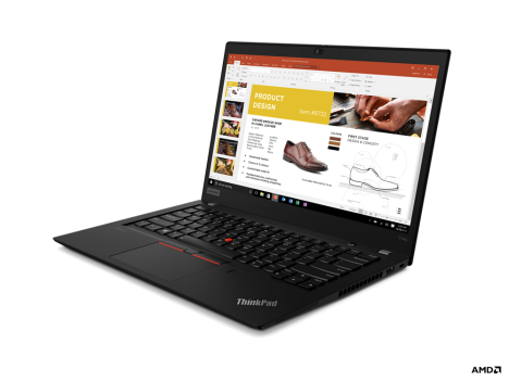 Lenovo ThinkPad T14s (AMD) 2