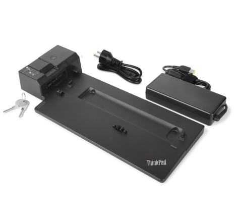 ThinkPad Ultra Docking Station 01