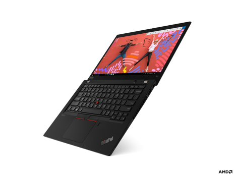 Lenovo ThinkPad X13 AMD (01)
