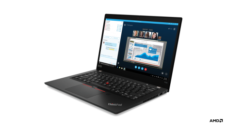Lenovo ThinkPad X395 (2)