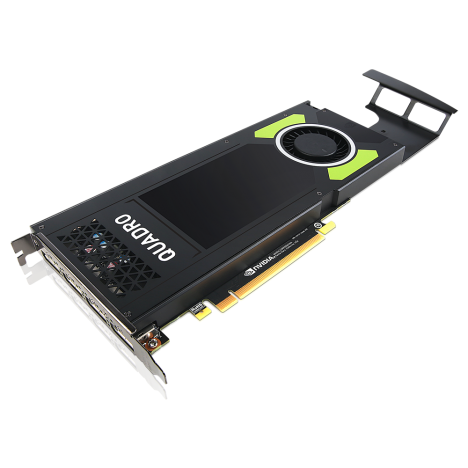 ThinkStation Nvidia Quadro P4000 8GB LE